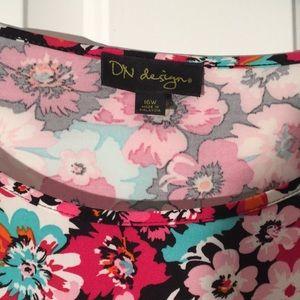 DN Designs Dresses - Excellent Summer Dress! 16W SFH
